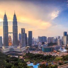 Отель Casa Residency Condomonium Малайзия, Куала-Лумпур - отзывы, цены и фото номеров - забронировать отель Casa Residency Condomonium онлайн