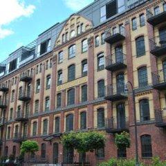 Апартаменты Royal Apartments Вроцлав фото 14