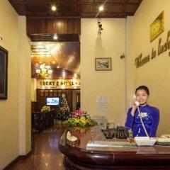 Отель Lucky 2 Hotel - The Original Lucky Chain Вьетнам, Ханой - отзывы, цены и фото номеров - забронировать отель Lucky 2 Hotel - The Original Lucky Chain онлайн гостиничный бар