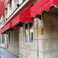 Отель 9Hotel Republique фото 10