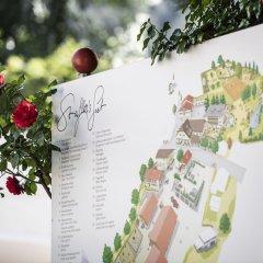 Romantik Hotel Stafler Кампо-ди-Тренс фото 6