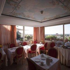 Отель Doria Италия, Рим - 9 отзывов об отеле, цены и фото номеров - забронировать отель Doria онлайн питание фото 2