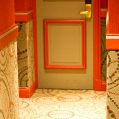 Hotel De Seine интерьер отеля