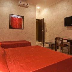 Отель Гостевой дом New Inn Италия, Рим - отзывы, цены и фото номеров - забронировать отель Гостевой дом New Inn онлайн комната для гостей фото 18