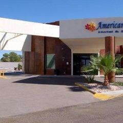 American Inn Hotel & Suites Delicias фото 7