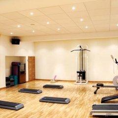 Отель Gaudi фитнесс-зал фото 3