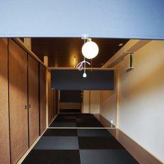 Отель Japanese Condominium UNO Ито интерьер отеля фото 2
