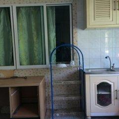 Отель 1 Bed Room @ Supalai Park Srinakarin в номере фото 2