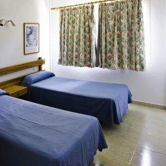 Hotel Apartamentos El Pinar комната для гостей фото 4