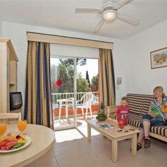 Отель HSM Club Torre Blanca комната для гостей фото 4