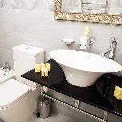 Гостиница De Versal ванная