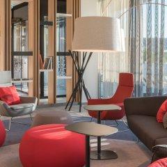 Отель Holiday Inn Express Munich City West Германия, Мюнхен - 1 отзыв об отеле, цены и фото номеров - забронировать отель Holiday Inn Express Munich City West онлайн интерьер отеля фото 2