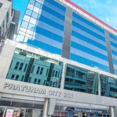 Отель Pratunam City Inn Таиланд, Бангкок - отзывы, цены и фото номеров - забронировать отель Pratunam City Inn онлайн городской автобус