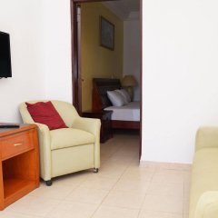 Sand Beach Hotel in Kololi, Gambia from 231$, photos, reviews - zenhotels.com guestroom photo 4