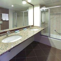 Marmaris Resort & Spa Hotel Турция, Кумлюбюк - отзывы, цены и фото номеров - забронировать отель Marmaris Resort & Spa Hotel онлайн ванная