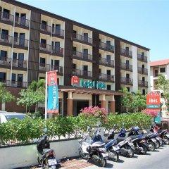 Отель ibis Phuket Patong фото 2