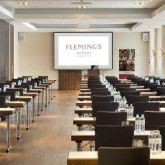 Отель Fleming's Selection Hotel Wien-City Австрия, Вена - - забронировать отель Fleming's Selection Hotel Wien-City, цены и фото номеров помещение для мероприятий фото 2