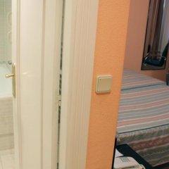 Отель Pinamar Сантандер балкон