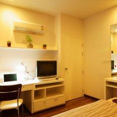 I Residence Hotel Sathorn в номере
