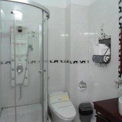Green Valley Hotel Далат ванная фото 2