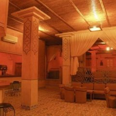 Отель Ksar Tinsouline Марокко, Загора - отзывы, цены и фото номеров - забронировать отель Ksar Tinsouline онлайн сауна