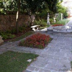 Отель San Sebastiano Garden Венеция