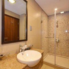 Отель VacationBAY-DIFC-Liberty House Дубай ванная