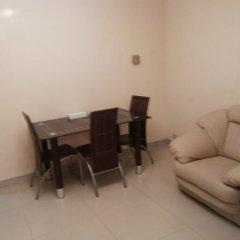 Отель Al Buhairah Hotel Apartments ОАЭ, Шарджа - отзывы, цены и фото номеров - забронировать отель Al Buhairah Hotel Apartments онлайн комната для гостей