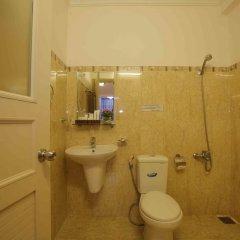 Отель Vy Hoa Hoi An Villas ванная