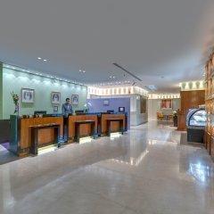 J5 Rimal Hotel Apartments интерьер отеля