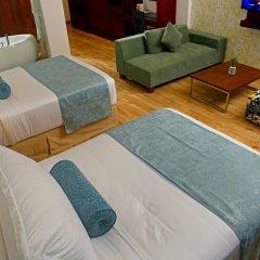 Отель Club Waskaduwa Beach Resort & Spa комната для гостей фото 3