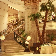 Royal Mediterranean Hotel фото 4