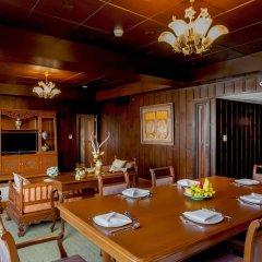Отель Ramada Plaza by Wyndham Bangkok Menam Riverside в номере