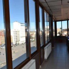 Ekin Hotel балкон