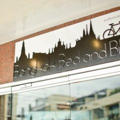 Отель Bangkok Bed And Bike Бангкок