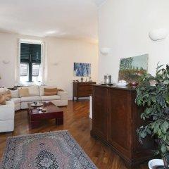 Отель Al Villino Bruzza Италия, Генуя - отзывы, цены и фото номеров - забронировать отель Al Villino Bruzza онлайн интерьер отеля фото 2