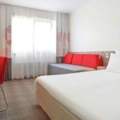 Отель Novotel Malta Познань фото 12