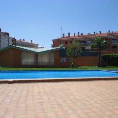 Отель 106174 - Apartment in Lloret de Mar Испания, Льорет-де-Мар - отзывы, цены и фото номеров - забронировать отель 106174 - Apartment in Lloret de Mar онлайн спортивное сооружение