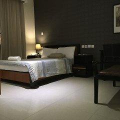 Отель Millennium Apartments Нигерия, Лагос - отзывы, цены и фото номеров - забронировать отель Millennium Apartments онлайн сейф в номере