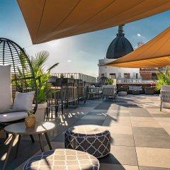 Отель Vincci Via балкон