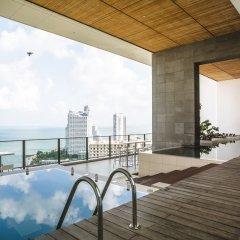 Апартаменты Luxury Apartments NorthPoint Pattaya by GrandisVillas Паттайя бассейн