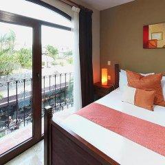 Отель Acanto Playa Del Carmen, Trademark Collection By Wyndham Плая-дель-Кармен комната для гостей фото 3