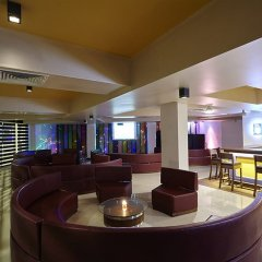 Отель Turyaa Kalutara гостиничный бар
