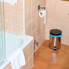 Отель Tierras De Aran Испания, Вьельа Э Михаран - отзывы, цены и фото номеров - забронировать отель Tierras De Aran онлайн ванная фото 2