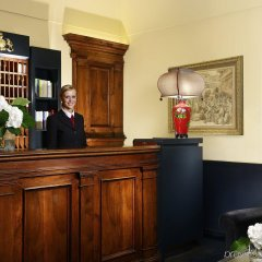 Hotel d'Inghilterra Roma - Starhotels Collezione интерьер отеля фото 2