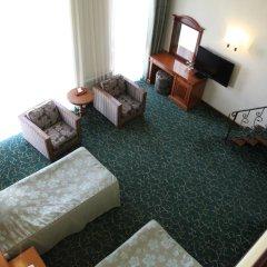 Russia Hotel (Цахкадзор) спа фото 2