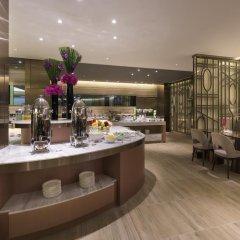 Отель Mercure Shanghai Hongqiao Airport питание