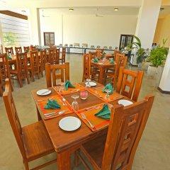 Отель Passi Villas Passikudah питание фото 3