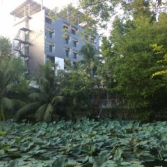Апартаменты S1 @ Phuket Apartment Service