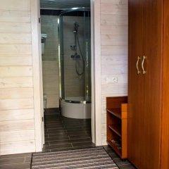 Гостиница 4x4 сауна